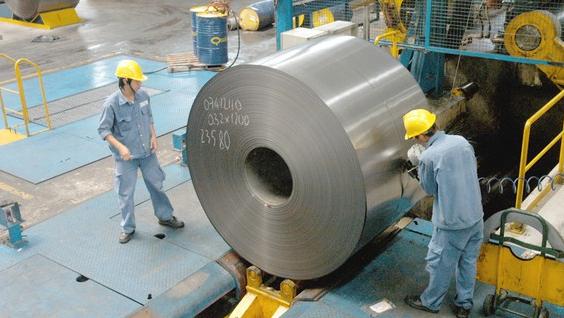 Giá thép xây dựng hôm nay 12/11: Thép thanh tăng nhẹ trên Sàn Thượng Hải - Ảnh 3.