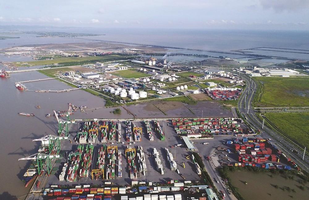 Hơn 3.700 đất công nghiệp gia nhập thị trường vào năm 2021 - Ảnh 5.