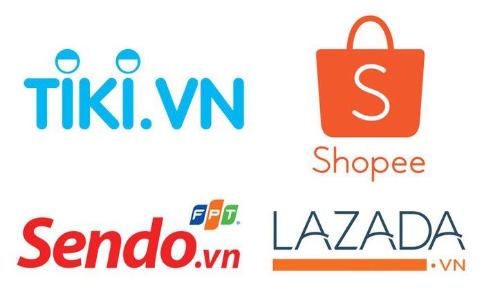 Sàn thương mại điện tử nội ở đâu trên thị trường Việt Nam? - Ảnh 1.