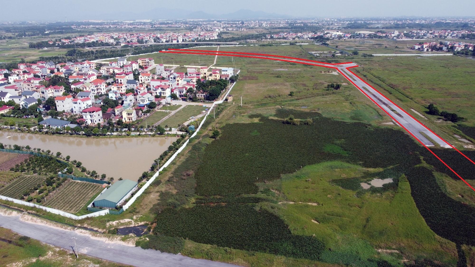 5 đường sẽ mở theo qui hoạch ở xã Nguyên Khê, Đông Anh, Hà Nội - Ảnh 13.