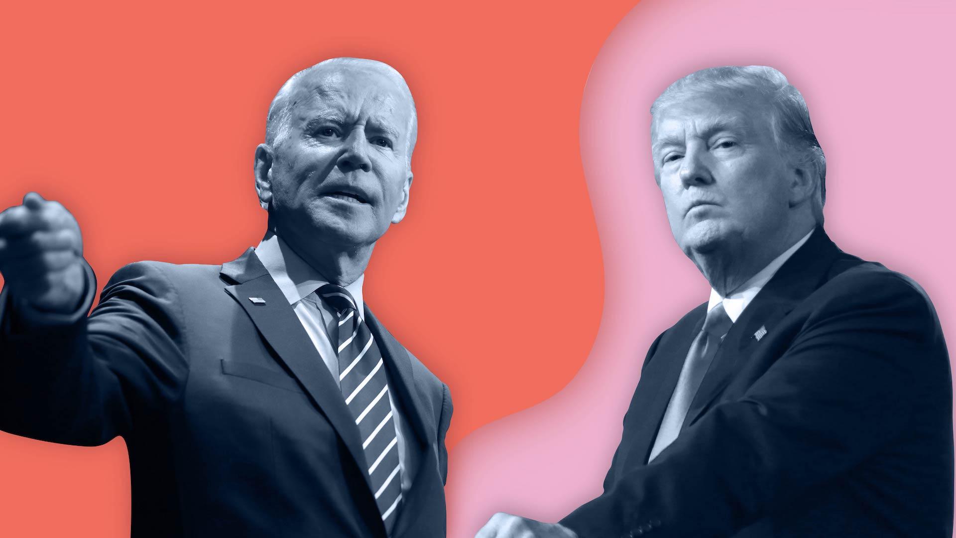 Cuộc chiến pháp lí của ông Trump yếu thế, chiến thắng của ông Biden được củng cố - Ảnh 1.