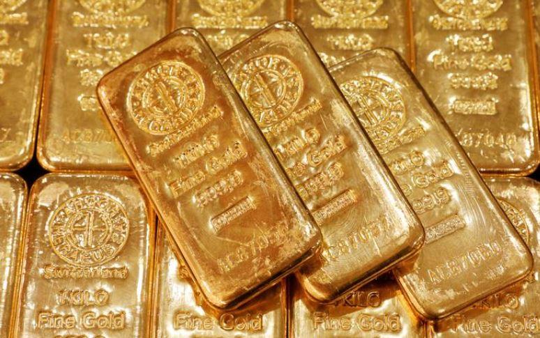 Giá vàng hôm nay 14/11: Chốt phiên cuối tuần, SJC đảo chiều tăng nhẹ 100.000 đồng/lượng - Ảnh 1.
