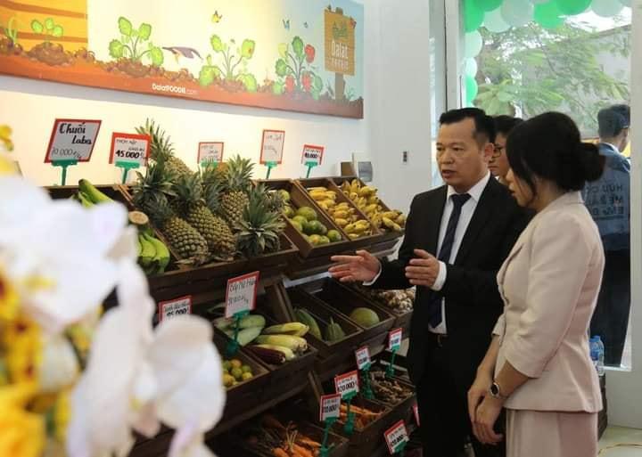 Dalat FOODIE mở cửa hàng đầu tiên tại Hà Nội sau khi gọi vốn thành công từ Shark Tank - Ảnh 2.