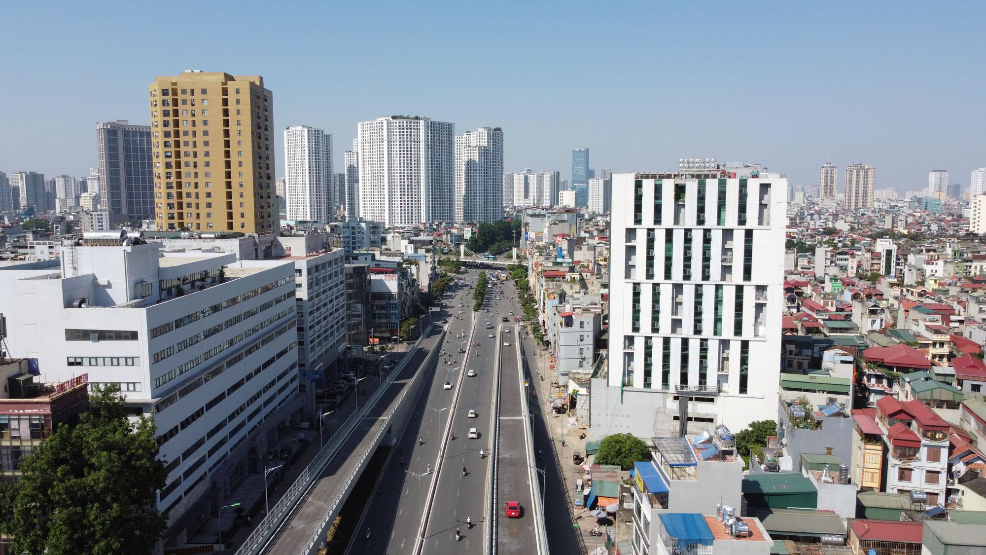 Nhìn lại một thập kỉ tăng giá nhà ở Việt Nam - Ảnh 1.