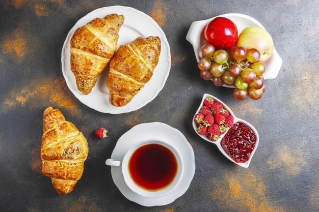 Hội chợ thực phẩm Bắc Âu - Ảnh 1.