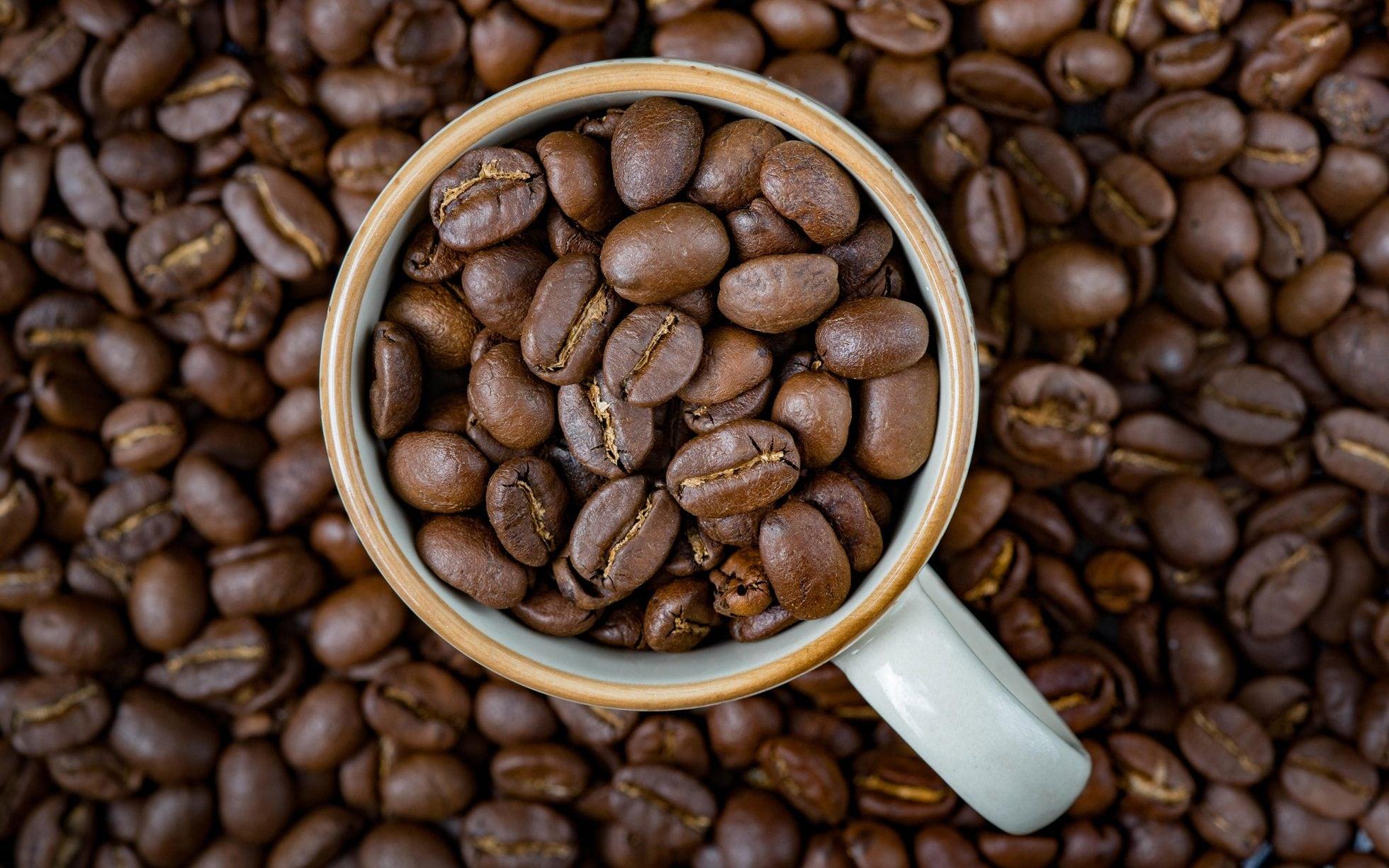 Xuất khẩu cà phê của Brazil tăng 11,5 phần trăm trong tháng 10 - Ảnh 1.