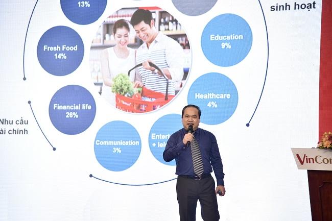 VinCommerce bắt tay cùng Top 100 đối tác chiến lược, phát triển kênh bán lẻ hiện đại - Ảnh 3.