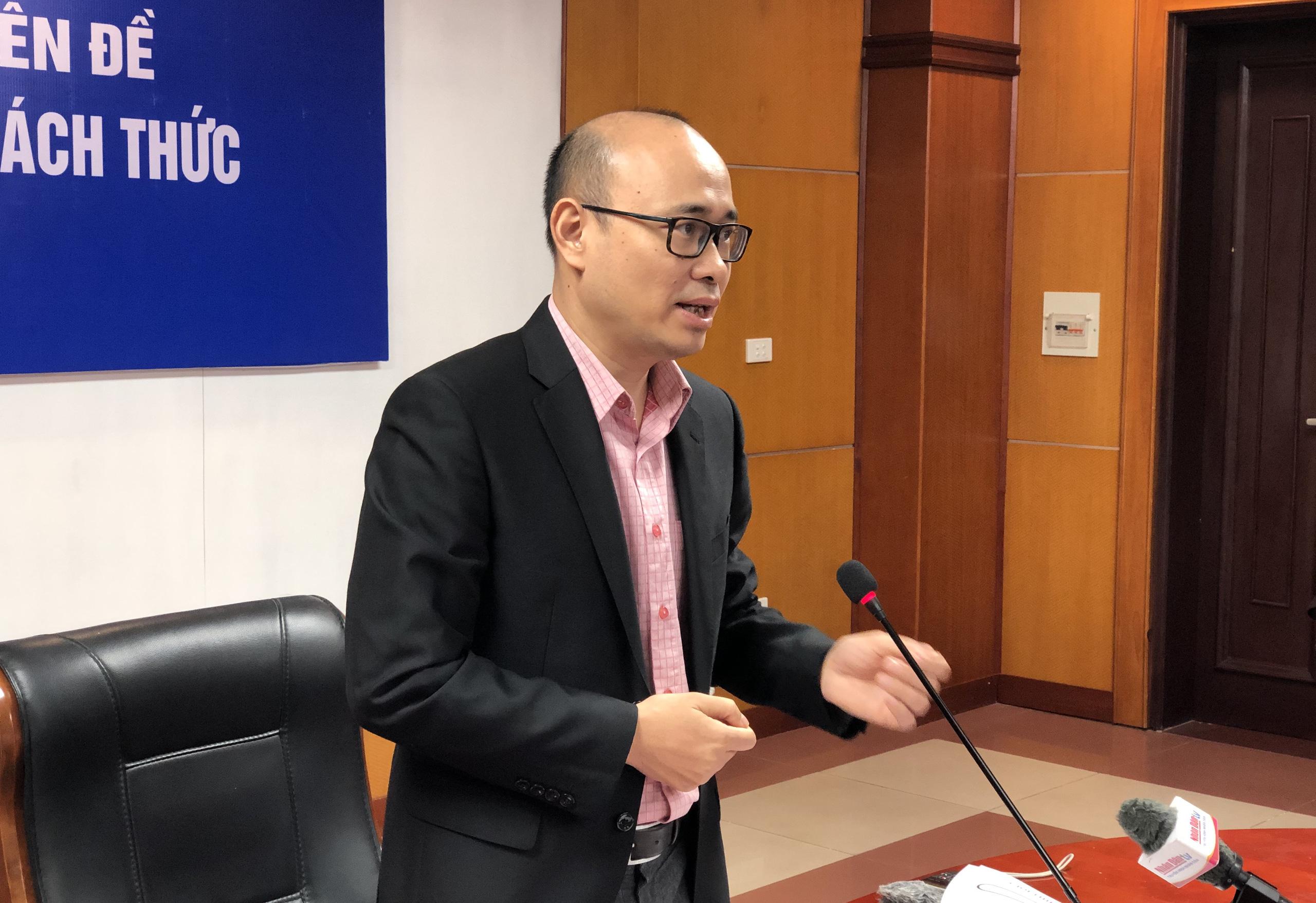 RCEP sẽ không làm Việt Nam nhập siêu trầm trọng hơn - Ảnh 1.