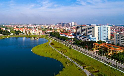 Him Lam tài trợ lập qui hoạch khu vực rộng hơn 300 ha tại TP Bắc Ninh - Ảnh 1.