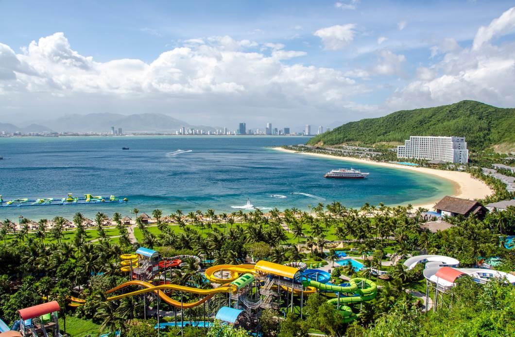 Nha Trang – Khánh Hòa: Hàng loạt chương trình kích cầu du lịch mùa cuối năm - Ảnh 1.