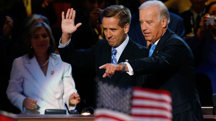 Bước đường tiến tới ngưỡng cửa Nhà Trắng của ông Biden - Ảnh 4.