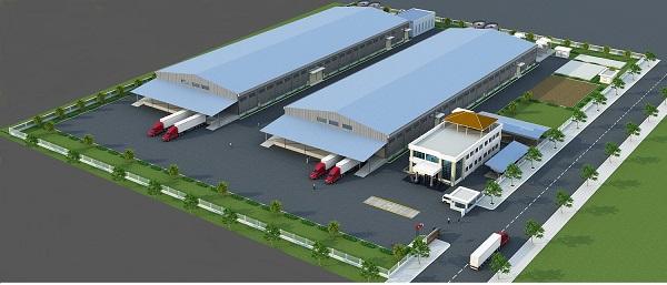 Đà Nẵng cấp đăng kí đầu tư dự án nhà máy cán thép qui mô 500.000 tấn/năm - Ảnh 1.
