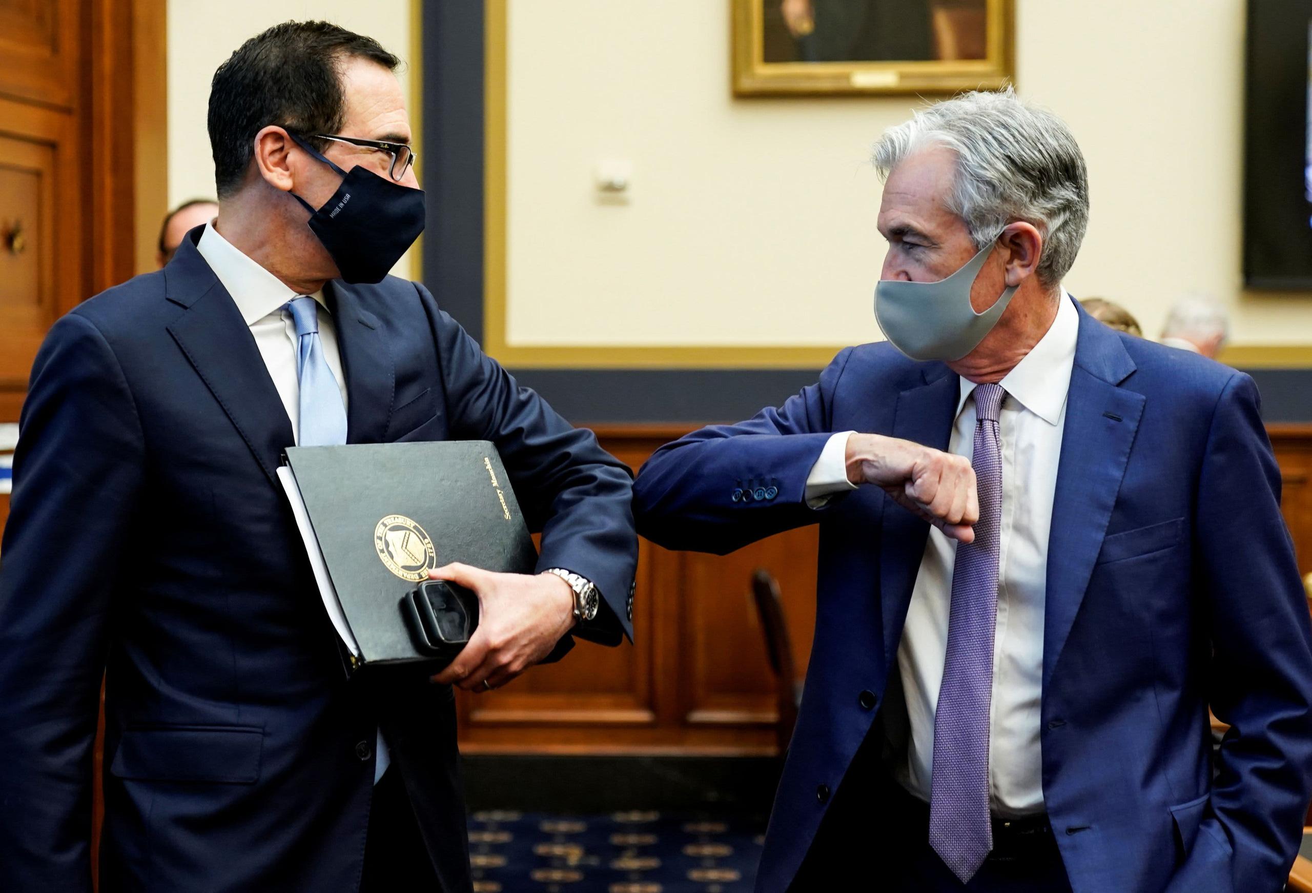 Fed mất chương trình cho vay khẩn cấp, nền kinh tế Mỹ mất phao cứu sinh  - Ảnh 1.