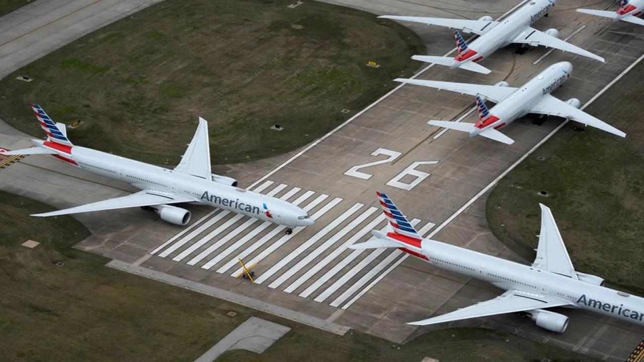 Các hãng hàng không sẽ cần 80 tỉ USD để sống sót qua đại dịch - Ảnh 1.