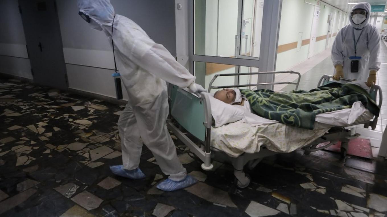 Cập nhật tình hình dịch COVID-19 ngày 22/11: Trung Quốc xét nghiệm hơn 3 triệu dân do có ca bệnh - Ảnh 2.