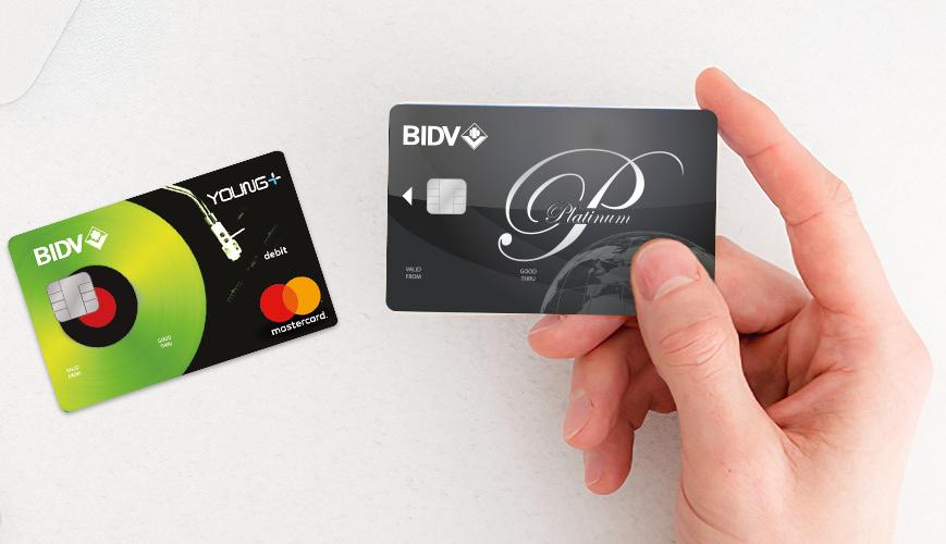 Cách mở thẻ tín dụng BIDV, những điều cần biết khi làm thẻ tín dụng BIDV - Ảnh 1.
