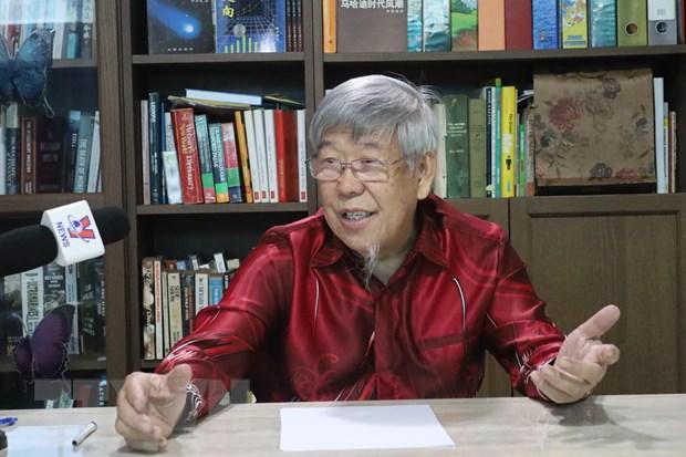 Chuyên gia Malaysia: Các nền kinh tế APEC cần thúc đẩy CPTPP - Ảnh 1.