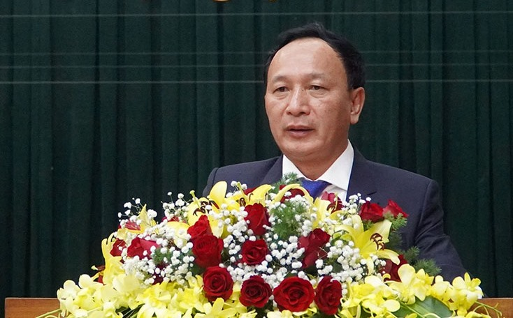 4 tỉnh bầu bổ sung Chủ tịch HĐND, Chủ tịch UBND  - Ảnh 1.