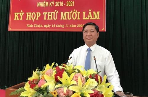 4 tỉnh bầu bổ sung Chủ tịch HĐND, Chủ tịch UBND  - Ảnh 6.