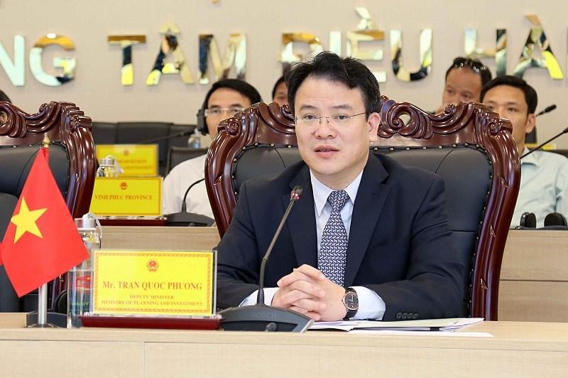 Thứ trưởng Trần Quốc Phương: M&A cần sự cân bằng với nhu cầu doanh nghiệp trong nước - Ảnh 1.