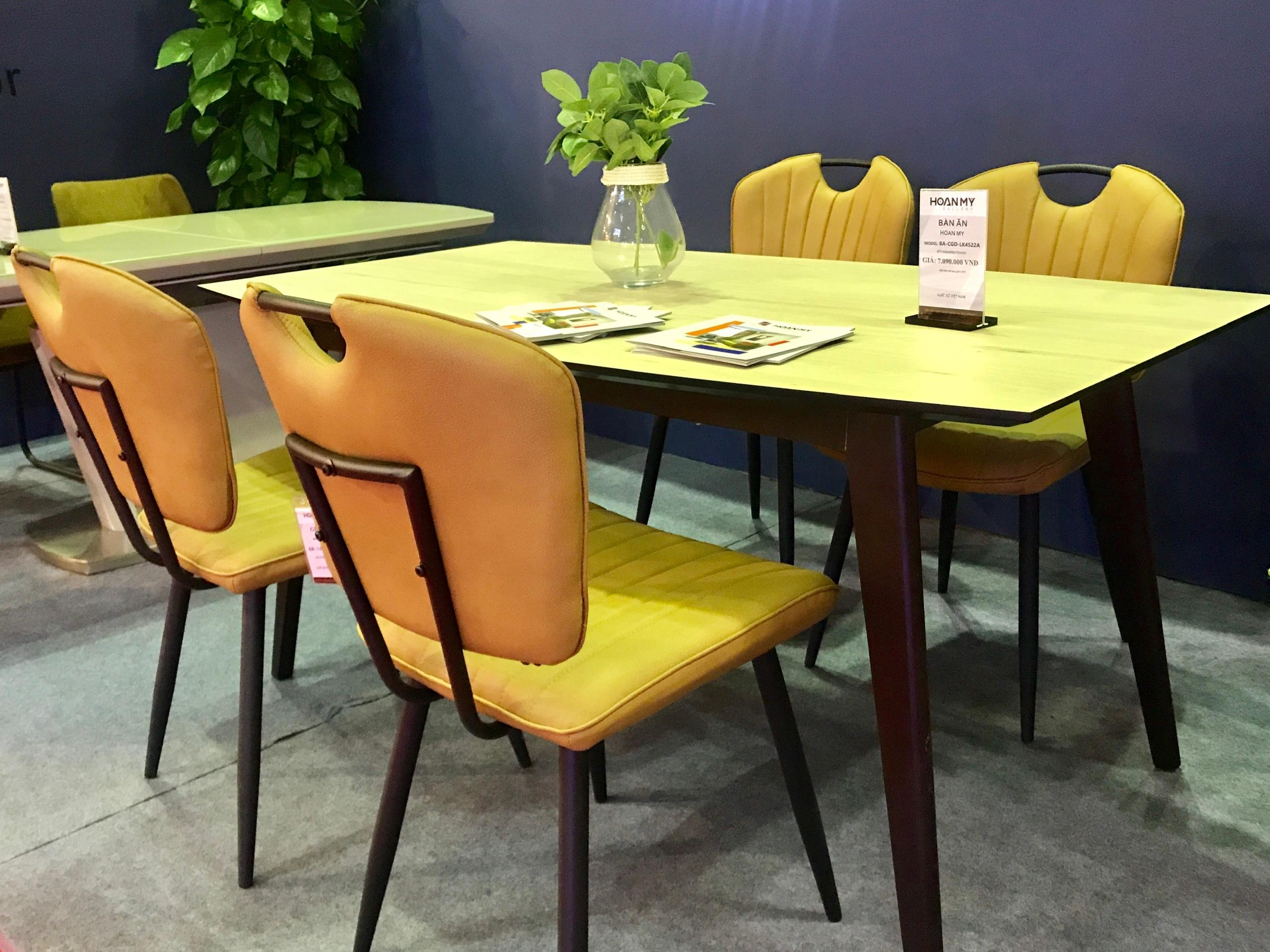 Cơ hội tăng xuất khẩu đồ nội thất gỗ sang thị trường Đức - Ảnh 1.