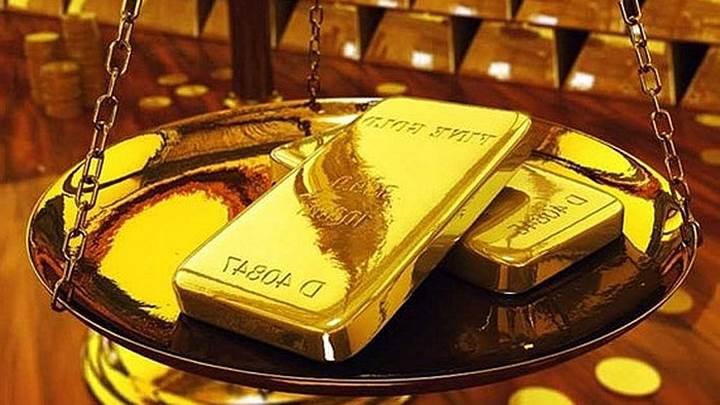 Giá vàng hôm nay 23/11: Mở phiên đầu tuần, SJC tăng nhẹ 100.000 đồng/lượng - Ảnh 1.
