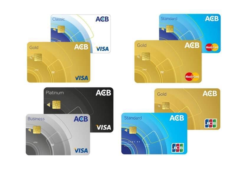 Cách mở thẻ tín dụng Ngân hàng ACB, điều kiện và thủ tục làm thẻ tín dụng - Ảnh 2.