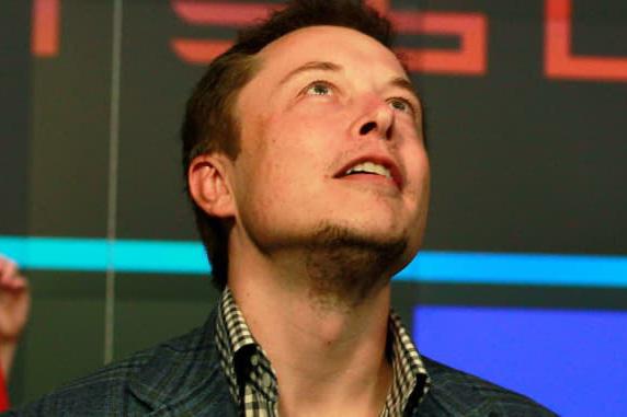Elon Musk vượt Bill Gates, thành người giàu thứ hai thế giới
