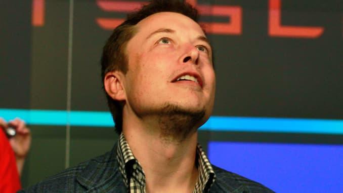 Elon Musk chính thức trở thành người giàu thứ hai thế giới - Ảnh 1.