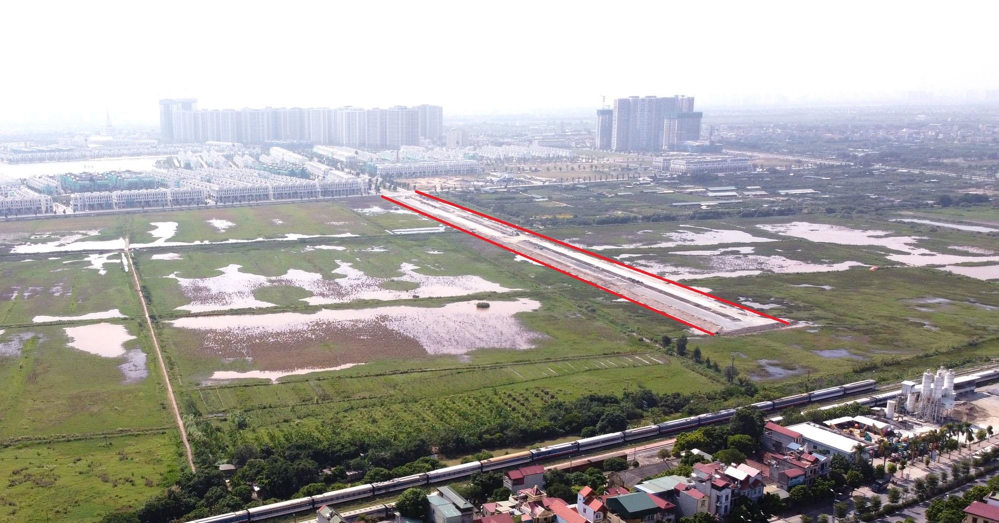 4 đường sẽ mở theo qui hoạch ở xã Dương Xá, Gia Lâm, Hà Nội - Ảnh 7.