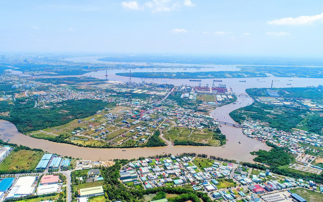 Bình Dương siết quản lí dự án nhà ở thương mại - Ảnh 1.