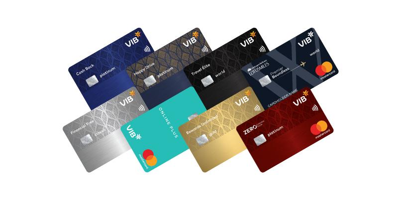 Hướng dẫn mở thẻ tín dụng ngân hàng VIB nhanh chóng, tiện lợi - Ảnh 1.