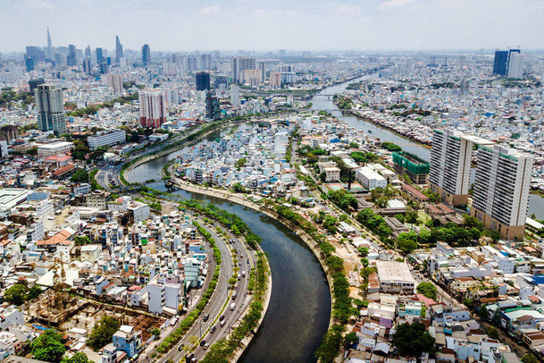 Nhà đầu tư ngoại đang quan tâm đến phân khúc bất động sản nào?
