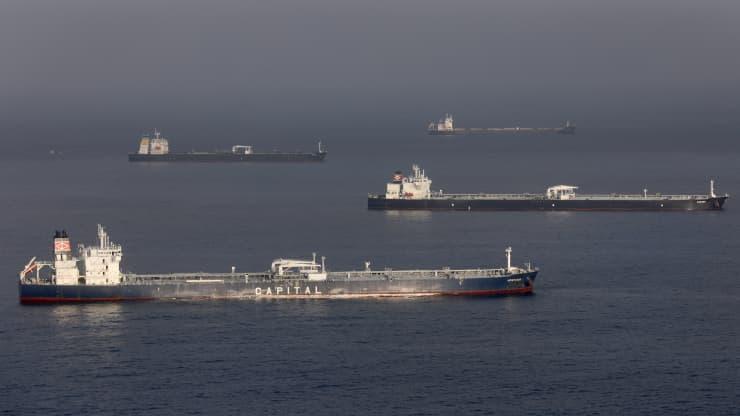 Giá xăng dầu hôm nay 26/11: Dầu vẫn tiếp tục đà tăng trưởng trong tuần - Ảnh 1.