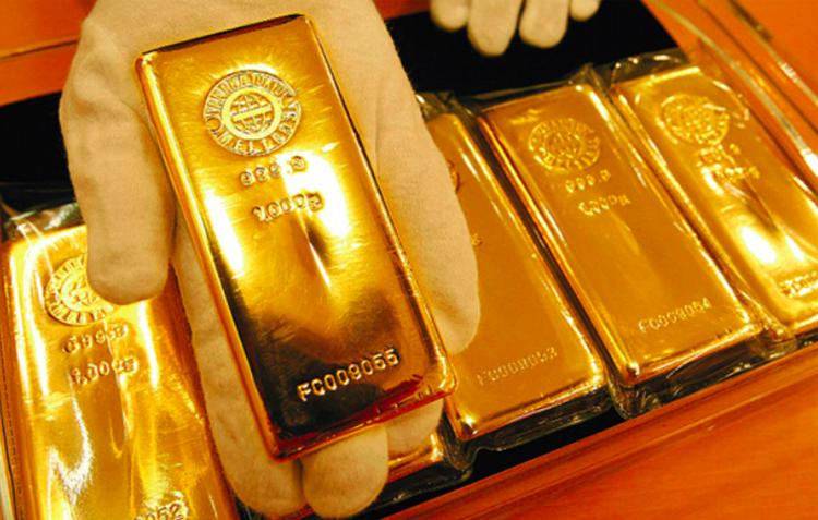 Giá vàng hôm nay 25/11: Vàng miếng SJC sụt giảm thêm 200.000 đồng/lượng - Ảnh 1.