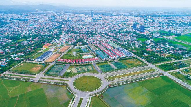 Thừa Thiên - Huế tìm chủ cho khu công viên phần mềm gần 3.500 tỉ đồng - Ảnh 1.