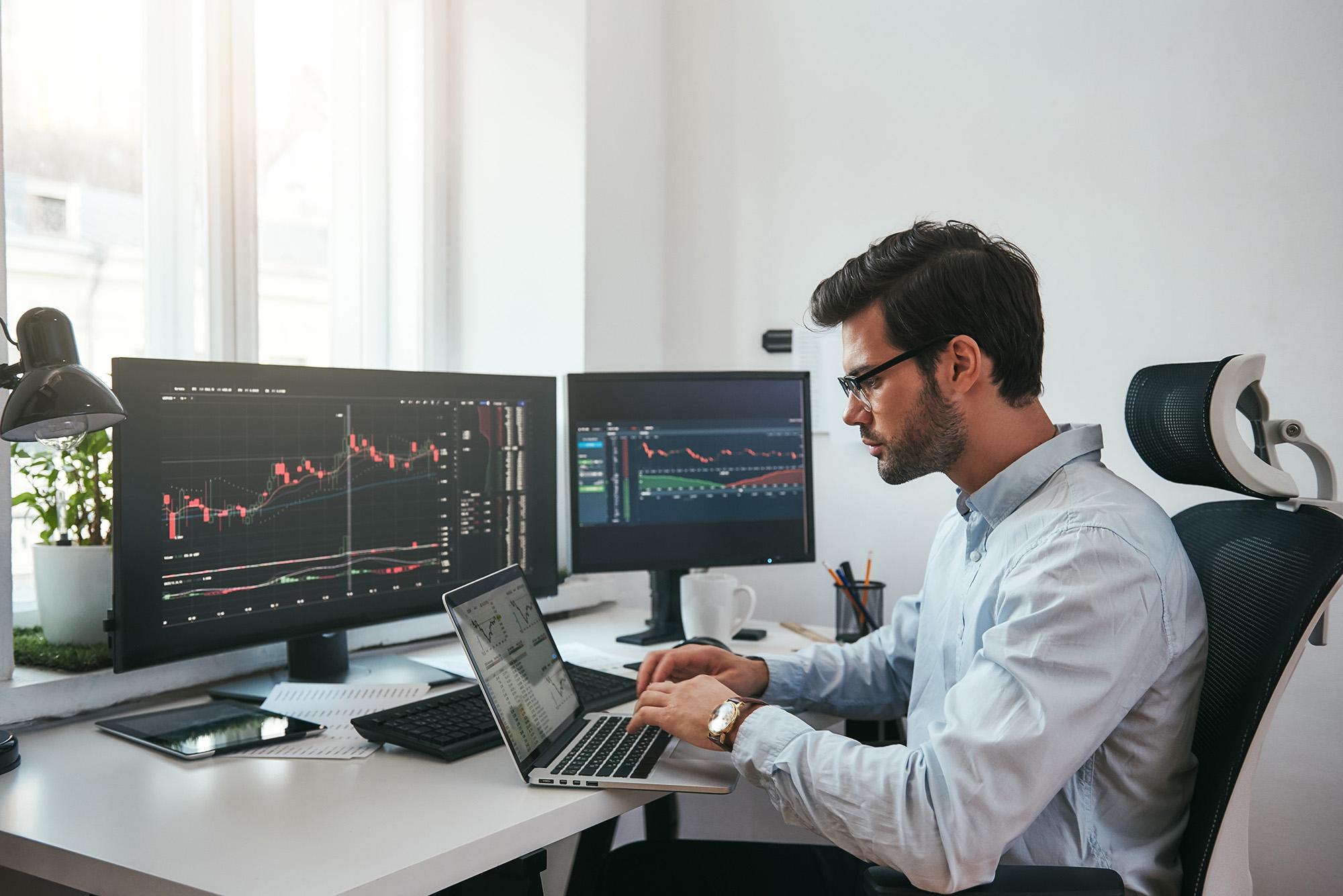 Lời khuyên tốt nhất để đầu tư tiền điện tử sinh lời - Ảnh 1.