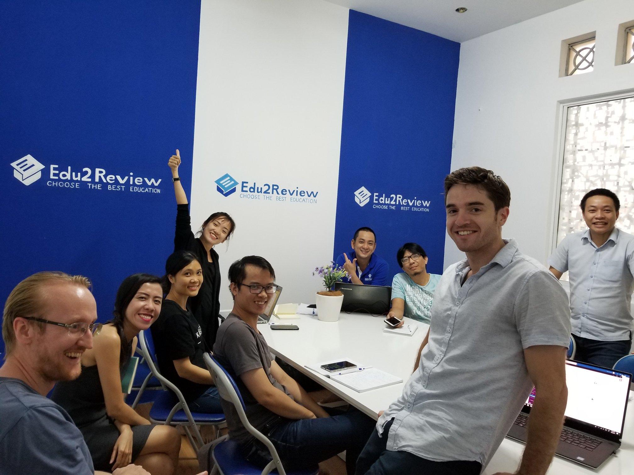 Tìm kiếm 'ngôi sao' mới ở sân chơi công nghệ giáo dục tại Việt Nam sau Topica - Ảnh 3.