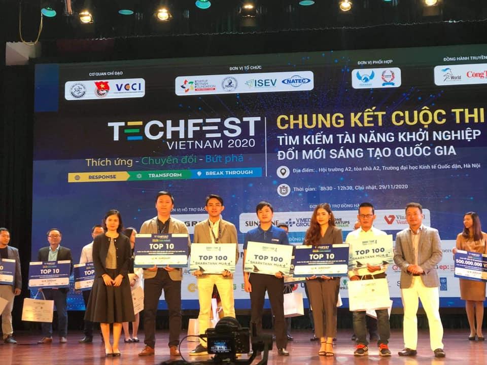 Lộ diện 3 startup đầu tiên góp mặt tại Shark Tank Việt Nam 2021 - Ảnh 1.