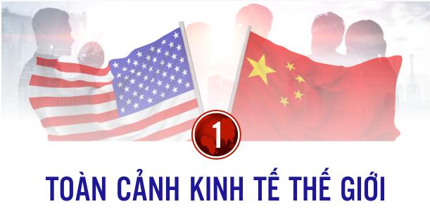 Tin kinh tế trước giờ giao dịch (3/12): Việt Nam đạt đà tăng trưởng cao nhất ASEAN, chứng khoán Mỹ tăng nhẹ - Ảnh 1.