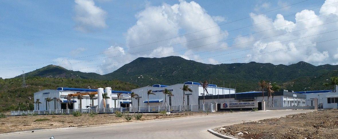 BĐS công nghiệp tại Khánh Hòa vì sao chưa thu hút nhiều nhà đầu tư? - Ảnh 1.