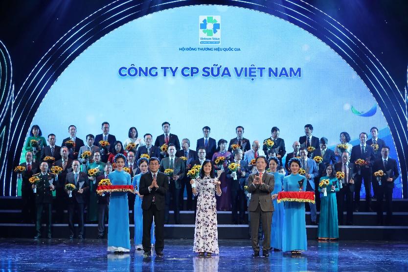 Vinamilk - Đại diện thương hiệu quốc gia khi bước ra thị trường thế giới - Ảnh 1.