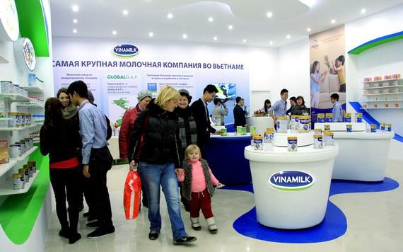 Vinamilk - Đại diện thương hiệu quốc gia khi bước ra thị trường thế giới - Ảnh 4.
