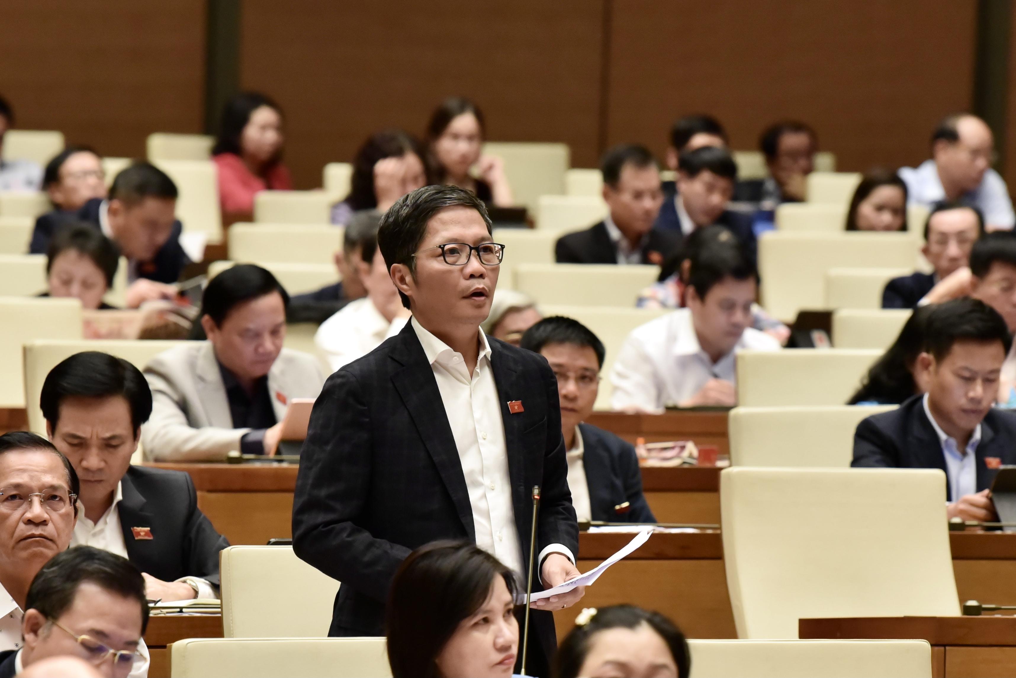 Bộ trưởng Trần Tuấn Anh: Đã loại khỏi qui hoạch 472 dự án thủy điện - Ảnh 1.