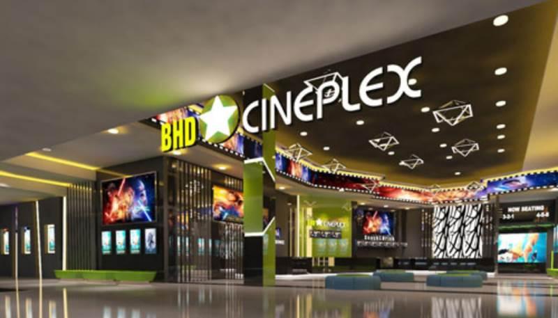 Hàng loạt rạp chiếu phim tung các chương trình ưu đãi nhằm kích cầu tiêu dùng - Ảnh 1.