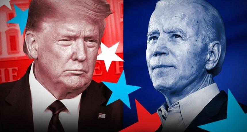 Hai phe Trump và Biden chuẩn bị cho cuộc chiến pháp lí dài hơi - Ảnh 1.