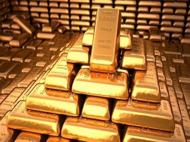 Giá vàng hôm nay 5/11: SJC duy trì đà tăng thêm 100.000 đồng/lượng - Ảnh 2.