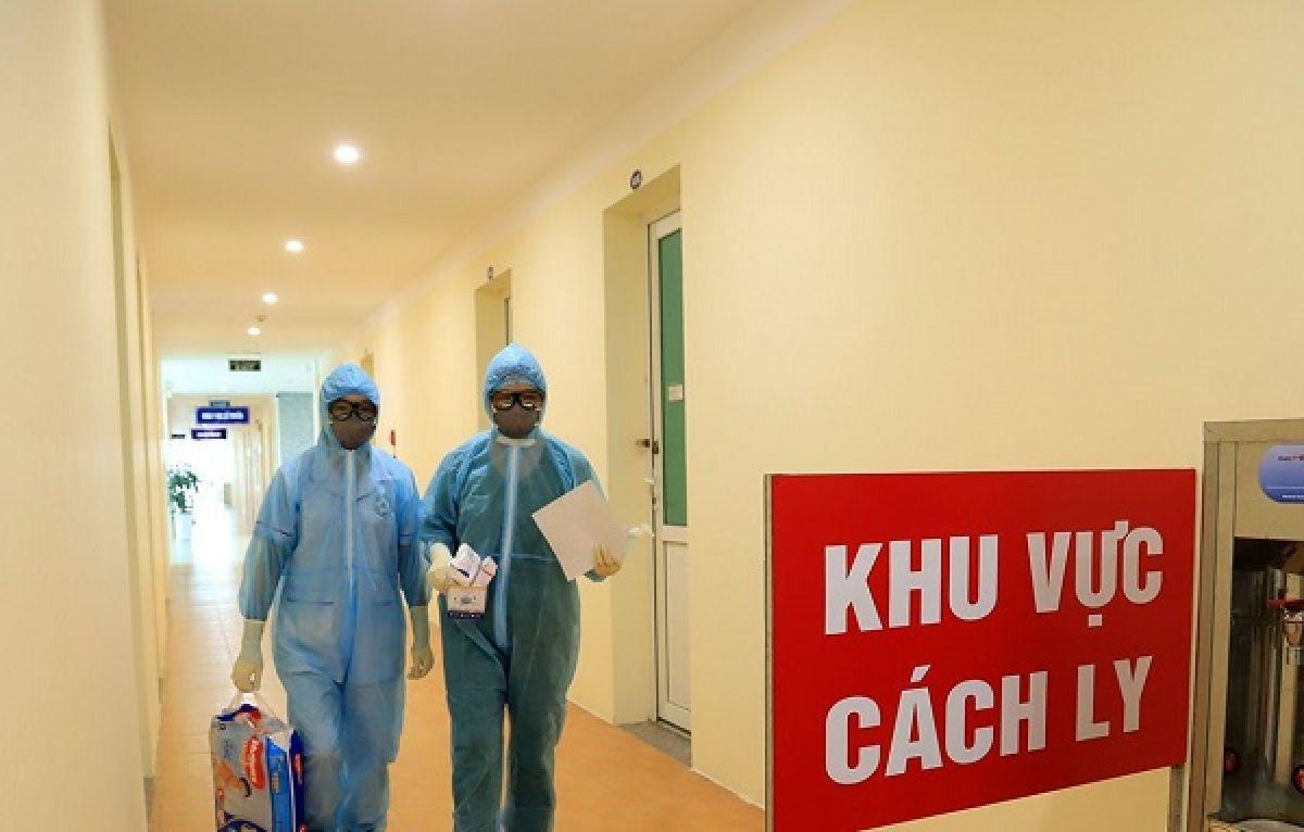 Cập nhật tình hình dịch COVID-19 ngày 6/11: Trung Quốc tạm ngừng nhập cảnh với một số nước - Ảnh 1.