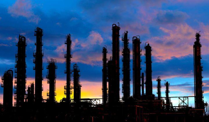 Giá gas hôm nay 6/11: Tồn kho giảm, giá gas hôm nay tăng trở lại - Ảnh 1.