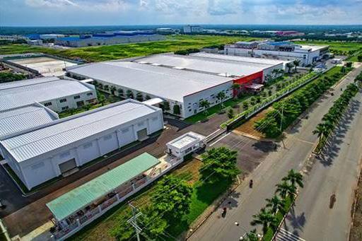TP HCM ứng dụng công nghệ để phát triển khu công nghiệp thông minh